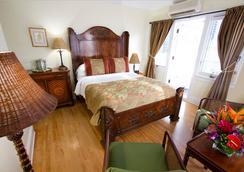 The Gardens Hotel - Key West - Kamar Tidur