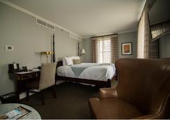 The Lancaster Hotel - Houston - Kamar Tidur