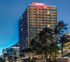 San Juan Marriott Resort & Stellaris Casino