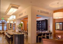 El Cervantes Hotel - San Juan - Lobi