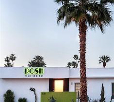 Posh Palm Springs