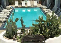 Posh Palm Springs - Palm Springs - Kolam