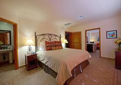 Los Arboles Hotel - Palm Springs - Kamar Tidur