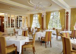 The Goring - London - Restoran