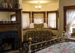Castle Marne Bed & Breakfast - Denver - Kamar Tidur