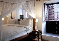 Maru Maru Hotel - Zanzibar - Kamar Tidur