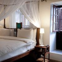 Maru Maru Hotel Guest Room