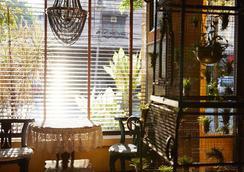 Old Capital Bike Inn - Bangkok - Lobi