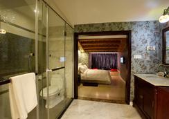 Shenanbei Boutique Hotel - Hangzhou - Kamar Mandi