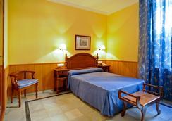 Hotel Don Pedro - Sevilla - Kamar Tidur