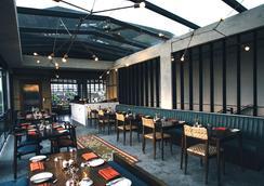 Bisma Eight Ubud - Ubud - Restoran