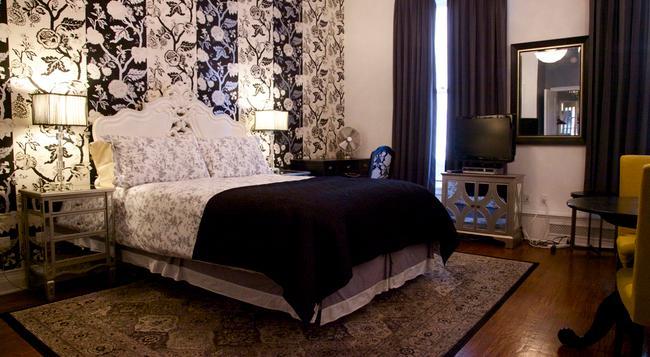 La Maison d'Art - New York - Bedroom