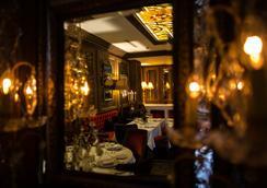 Hôtel & Spa Le Doge - Casablanca - Restoran
