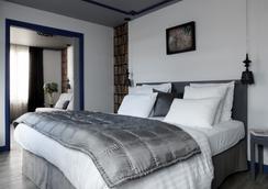 Hotel Mademoiselle - Paris - Kamar Tidur