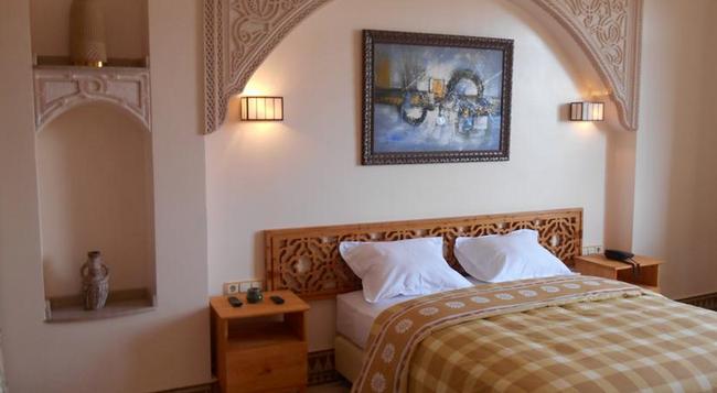 Dar Nador - Nador - Bedroom