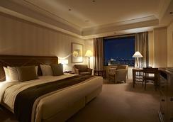 Imperial Hotel Osaka - Osaka - Kamar Tidur