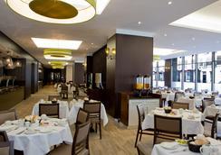 The President Hotel - London - Restoran