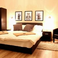 Budapest Ville Bed & Breakfast Featured Image