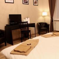 Budapest Ville Bed & Breakfast