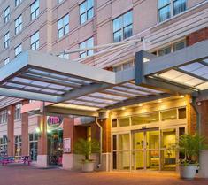 Residence Inn by Marriott Washington DC Dupont Circle