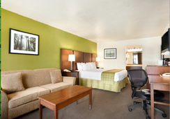 Ramada San Diego North Hotel & Conference Center - San Diego - Kamar Tidur
