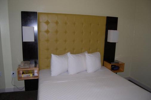 Park West Hotel - New York - Kamar Tidur