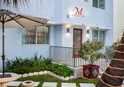 M Boutique Hotel - Miami Beach - Bangunan