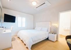 Hotel Biba - West Palm Beach - Kamar Tidur