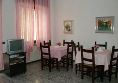Verona Bottego Guesthouse - Verona - Restoran