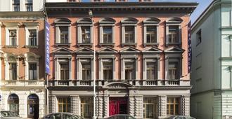 Ea Embassy Prague Hotel - Praha - Bangunan