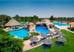 Danat Al Ain Resort - Al Ain - Kolam