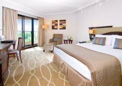 Danat Al Ain Resort - Al Ain - Kamar Tidur