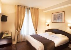 Hôtel Excelsior Opéra - Paris - Kamar Tidur