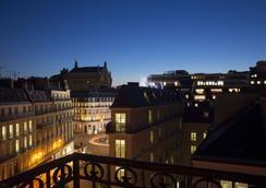 Hôtel Excelsior Opéra - Paris - Pemandangan luar