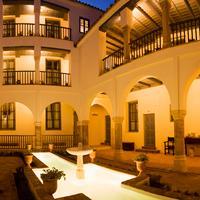 Las Casas de la Juderia Terrace/Patio