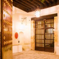 Las Casas de la Juderia Hotel Interior