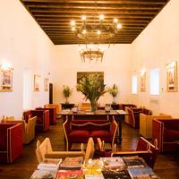 Las Casas de la Juderia Dining