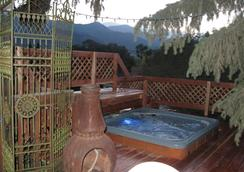 Mystic Portal - Colorado Springs - Atraksi Wisata