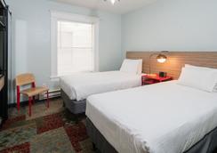 Minna Hotel - San Francisco - Kamar Tidur