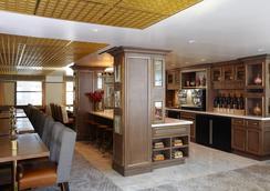 Westhouse Hotel New York - New York - Bar