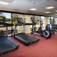 Hyatt Place Savannah Airport Fitness Facility