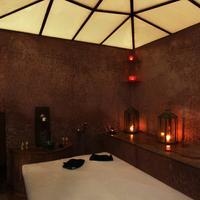 Palais Dar Ambre Treatment Room