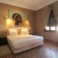Palais Dar Ambre Guestroom