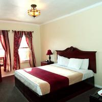 Hollywood Historic Hotel Guestroom