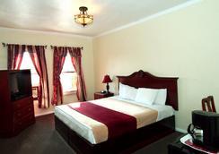 Hollywood Historic Hotel - Los Angeles - Kamar Tidur