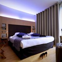 Hôtel Mercure Montpellier Centre Comédie Guest room