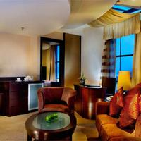 Grand Aston City Hall Medan Hotel & Serviced Residences Aston Suite Grand Aston Medan