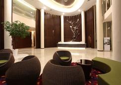 Soll Marina Hotel & Conference Center Bangka - Pangkalpinang - Lobi