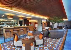 Soll Marina Hotel & Conference Center Bangka - Pangkalpinang - Bar
