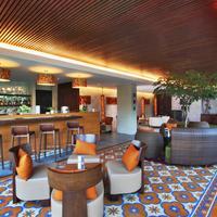 Soll Marina Hotel & Conference Center Bangka Lounge Bar Aston-Soll-Marina-Bangka-Belitung